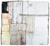 I. 2012. 147 x 135 cm