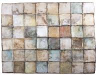 Lebenslauf. 2011. 170 x 130 cm