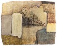 V. 2012. 86 x 69 cm
