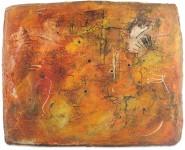 Erinnerung. 2007. 96 x 77 cm