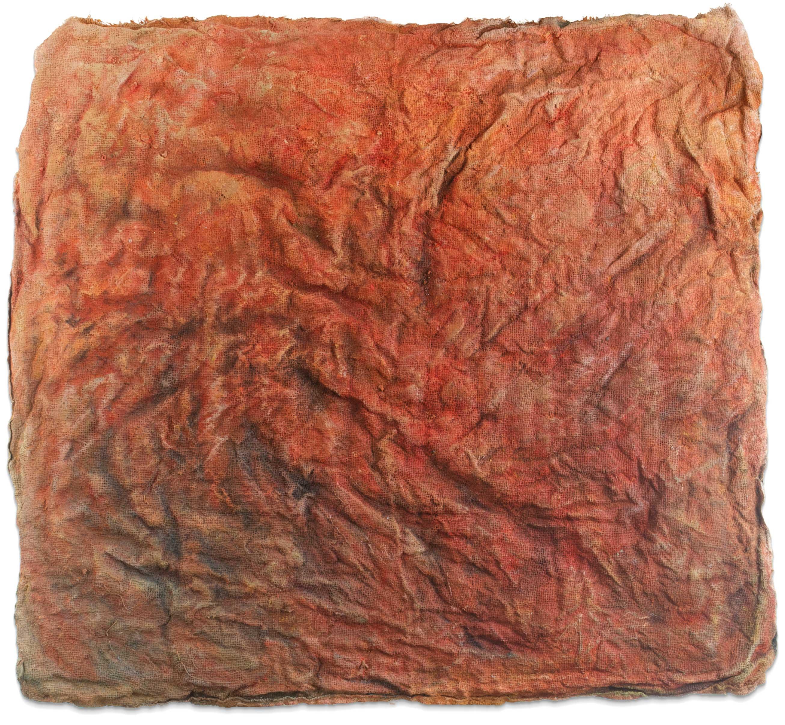 XII. 2008. 110 x 100 cm%