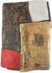 Relief 07. 2012. 56 x 80 cm
