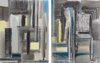 Ohne Titel. 2007. á 50 x 65 cm