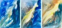 Liebe. 1997. á 73 x 102 cm