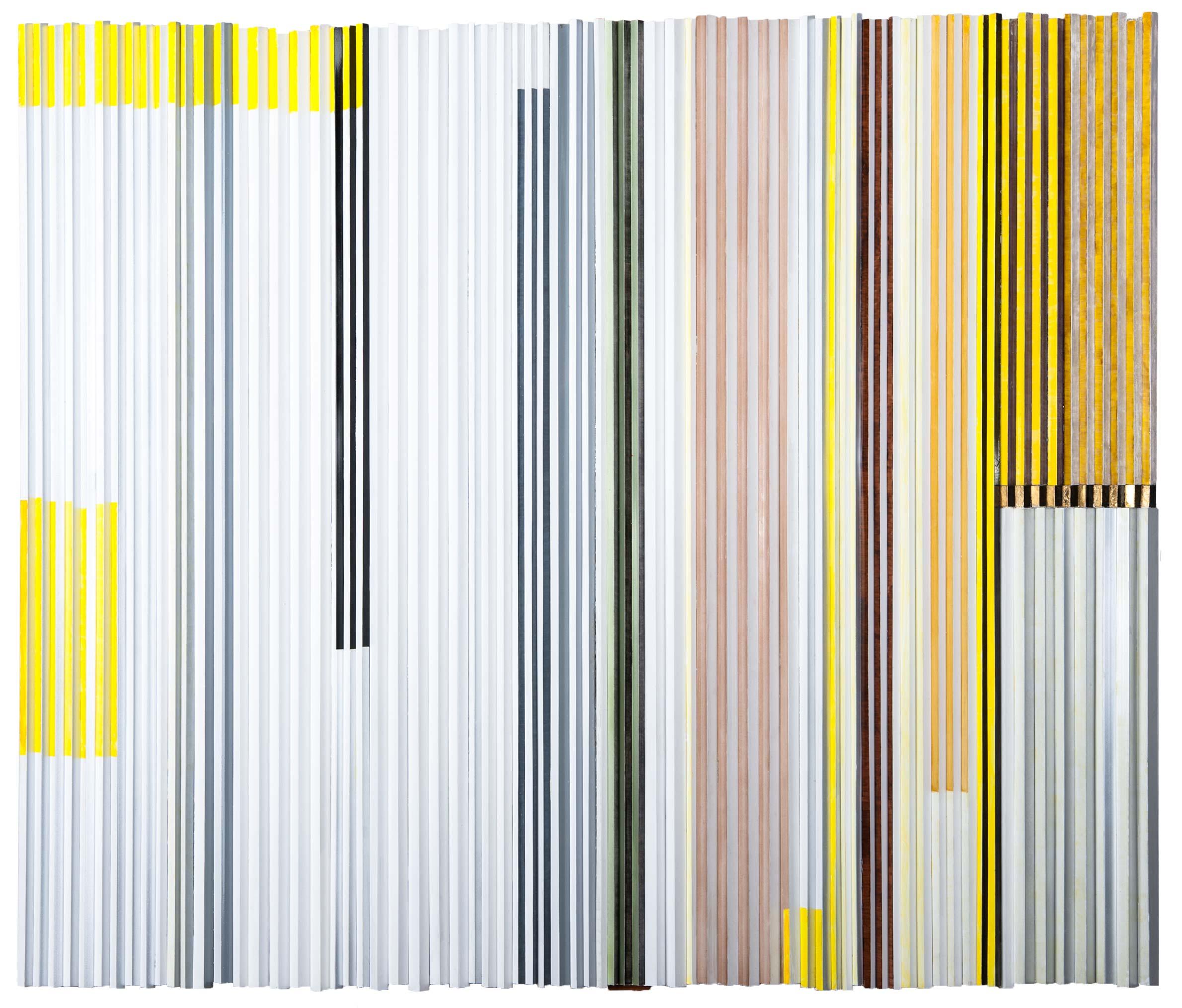 Chamäleon. 2012. 120 x 102 cm%