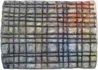 X. 2011. 210 x 150 cm