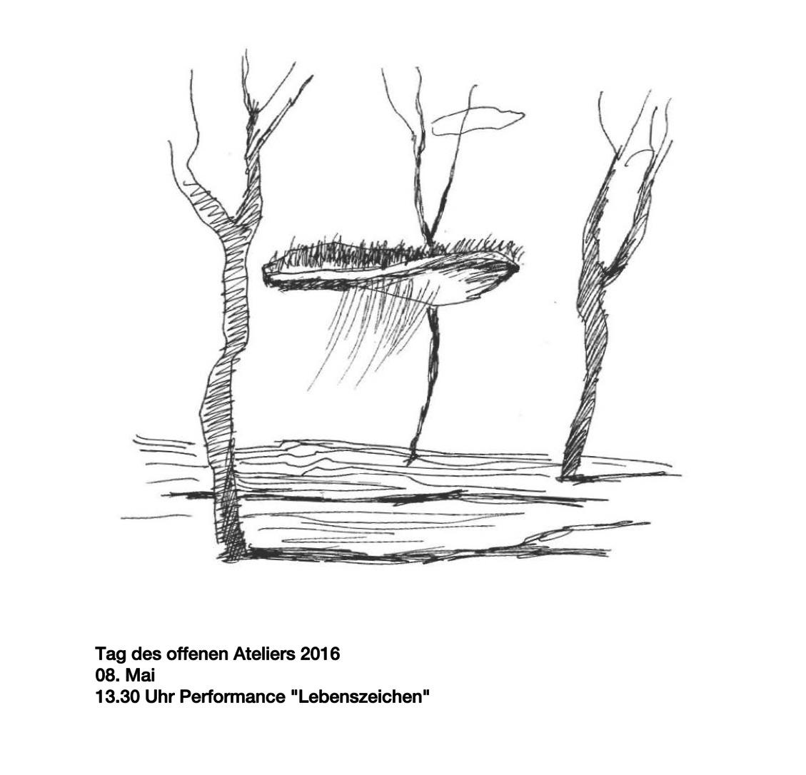"""Offenes Atelier Haydeyan 2016 – Nach """"Armenozid"""" kommt """"Lebenszeichen"""""""