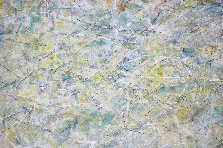 Die Wege. 2016. 210 x 145 cm
